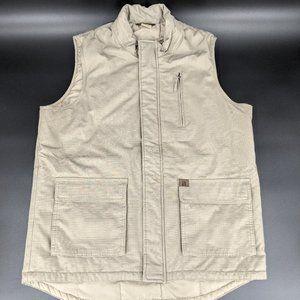 Wrangler Men's Outdoor's Vest (L)
